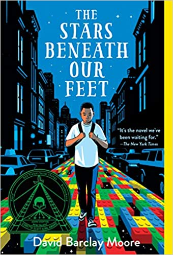 The Stars Beneath Our Feet - Hardcover