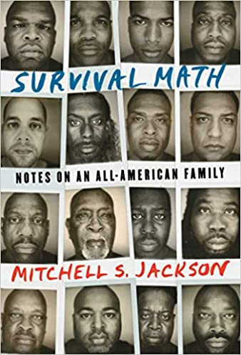 Survival Math: Notes on an All-American Family -Hardcover