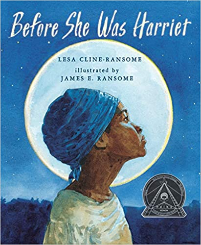 Before She was Harriet - Hardcover