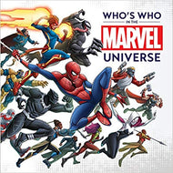 Who's Who in the Marvel Universe - Hardcover