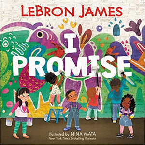 I Promise (Hardcover)