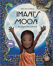 Load image into Gallery viewer, Imani's Moon