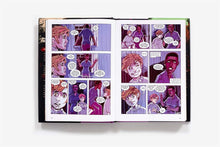 Load image into Gallery viewer, Kindred: A Graphic Novel Adaptation - Hardcover
