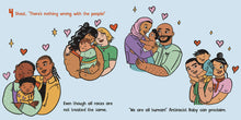 Load image into Gallery viewer, Antiracist Baby Board Book