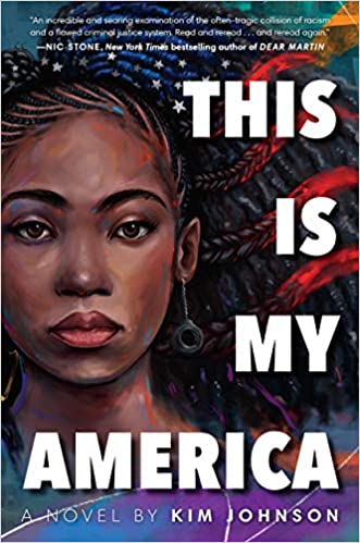 This Is My America - Hardcover
