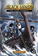 Black Sands, the Seven Kingdoms, Volume 2 - Hardcover