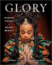 Load image into Gallery viewer, GLORY: Magical Visions of Black Beauty - Hardcover