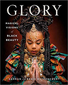GLORY: Magical Visions of Black Beauty - Hardcover