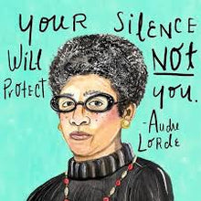 Load image into Gallery viewer, Sister Outsider Essays and Speeches by Audre Lorde             (DTH)