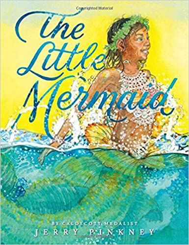 The Little Mermaid - Hardcover