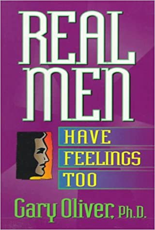 Real Men Have Feelings, Too - Used