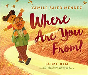 Where Are You From? - Hardcover