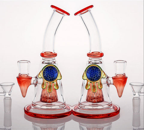 Unique Drip mini Bong