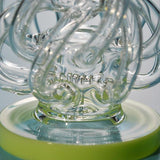 Vortex 12-arm Recycler Bong