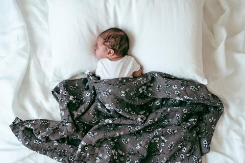 Wallflower Swaddle