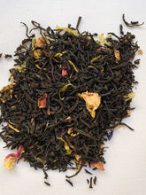 Load image into Gallery viewer, Organic French Earl Grey Loose Leaf Tea
