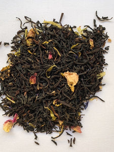 Organic French Earl Grey Loose Leaf Tea