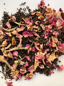 Organic Brighton Breakfast loose leaf Tea