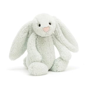 Jellycat Bashful Bunny Small - Seaspray