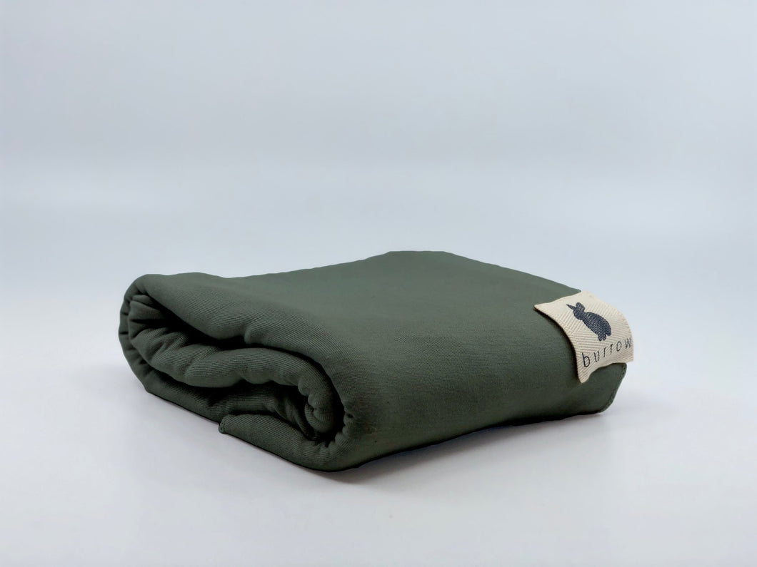 Forest Bamboo Swaddle