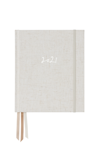 2021 Weekly Planner | Biscuit