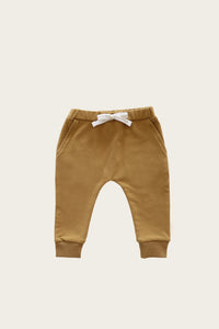 Alex Pant - Gold SIZE 0-3M, 3-6M and 6-12M