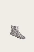 Load image into Gallery viewer, Marle Sock - Dark Grey