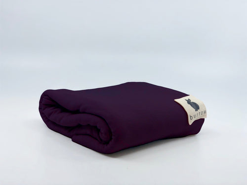 Magpie Bamboo Swaddle