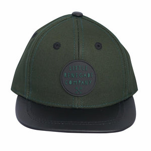Forest Knight Snapback Cap