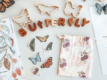 Load image into Gallery viewer, Butterly Eco Cutter Set