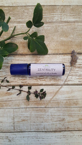 ZenTrility Essential Oil Roll-On