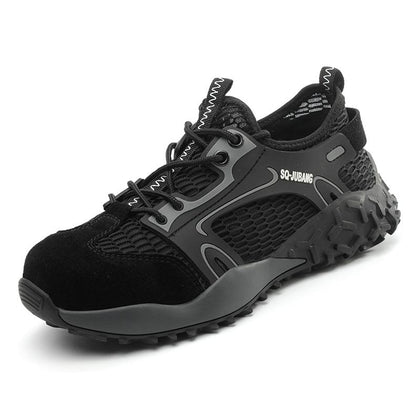 2020 New Work Shoes Apparel > Male > Shoes > Work Shoes Oak Bay Shoes Black US5.5