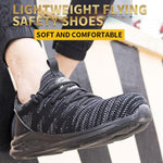 Lightweight Work Shoes Apparel > Male > Shoes > Work Shoes Oak Bay Shoes