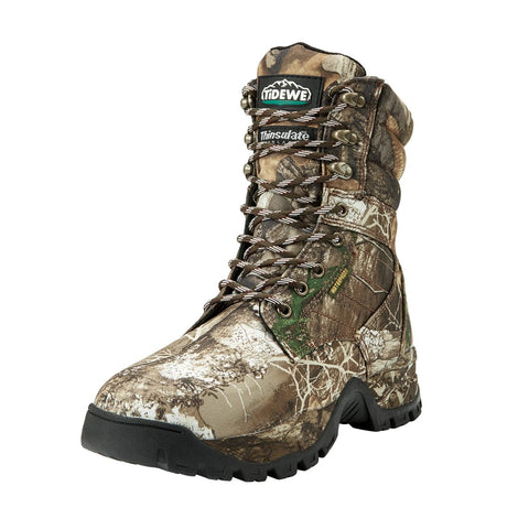 "Docaza Hunting Boots for Men 8"" Docaza"