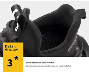 Anti-smashing Safety Shoes Apparel > Male > Shoes > Work Shoes Oak Bay Shoes