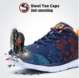Steel Toe Shoes Footwear Apparel > Male > Shoes > Work Shoes Oak Bay Shoes
