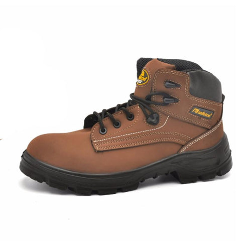 Waterproof Shoes Leather Boots Apparel > Male > Shoes > Work Shoes Oak Bay ShoesOak Bay Shoes