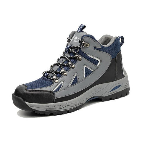 Insulated Rubber Boots Work Shoes Apparel > Male > Shoes > Work Shoes Oak Bay Shoes Grey 6