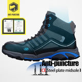 Construction Protective Footwear Apparel > Male > Shoes > Work Shoes Oak Bay Shoes