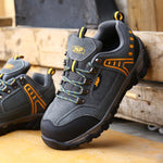 Fashion Steel Toe Shoes Apparel > Male > Shoes > Work Shoes Oak Bay Shoes