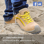 Most Comfortable Work Boots Apparel > Male > Shoes > Work Shoes Oak Bay Shoes