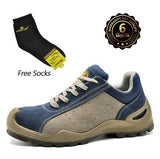 Most Comfortable Work Shoes Apparel > Male > Shoes > Work Shoes Oak Bay Shoes