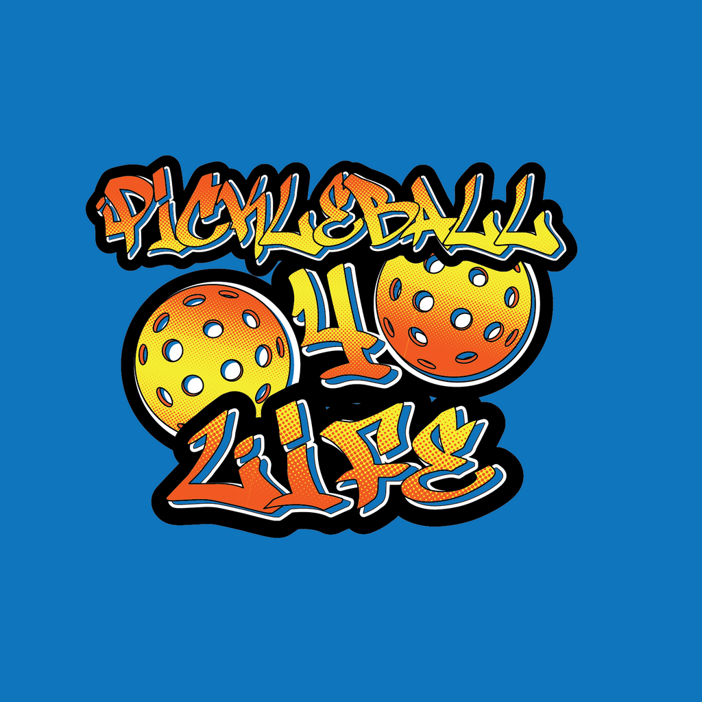 Pickleball 4 Life Shirt