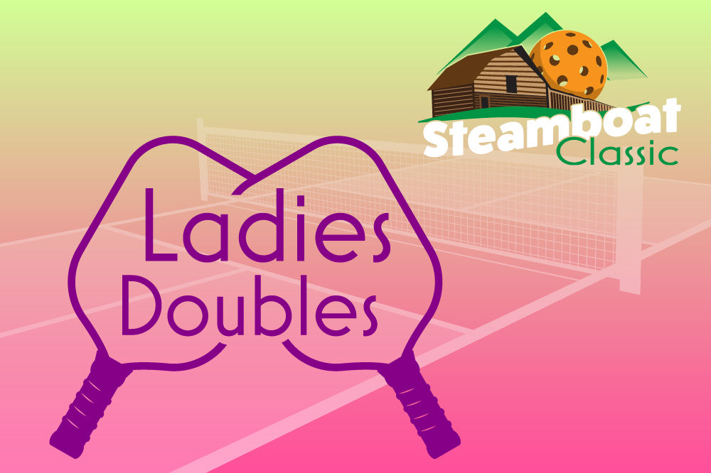 Steamboat Classic (Ladies Doubles)