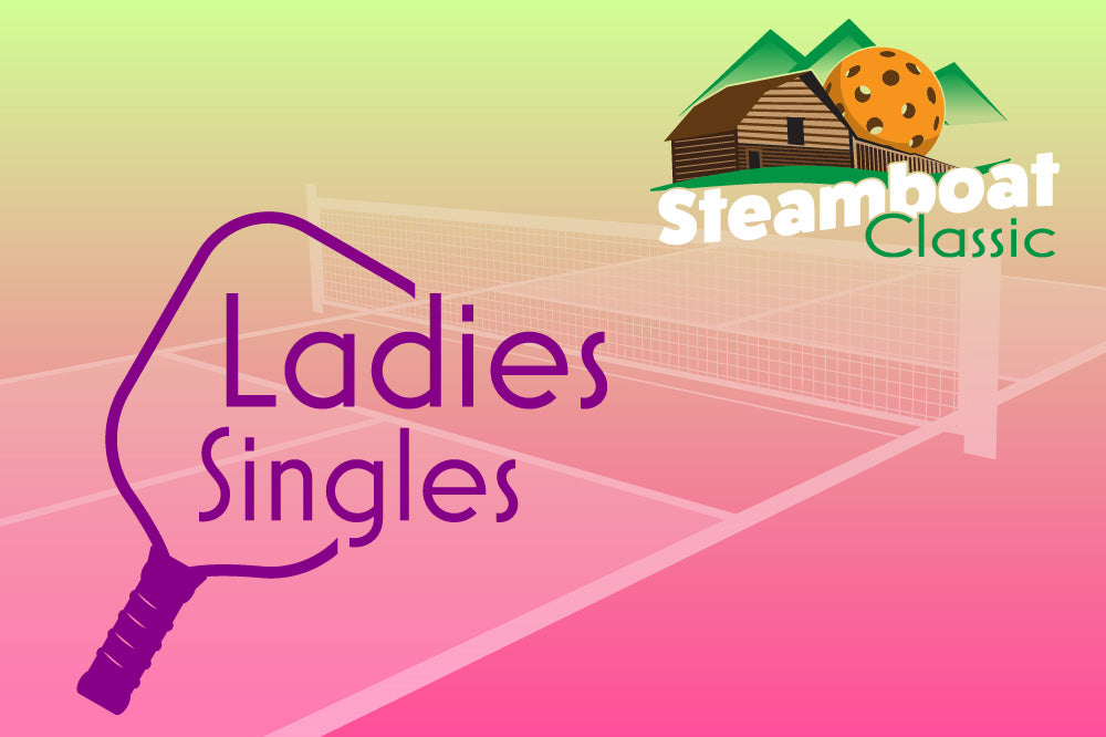 Steamboat Classic (Ladies Singles)
