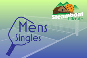 Steamboat Classic (Mens Singles)