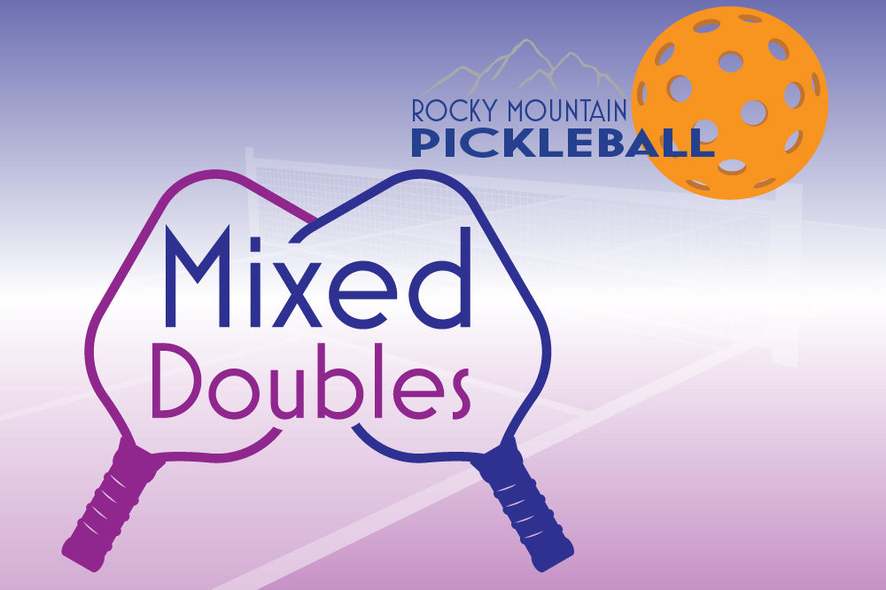 Rocky Mountain Pickleball Open (Mixed Doubles)