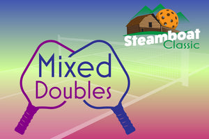 Steamboat Classic (Mixed Doubles)