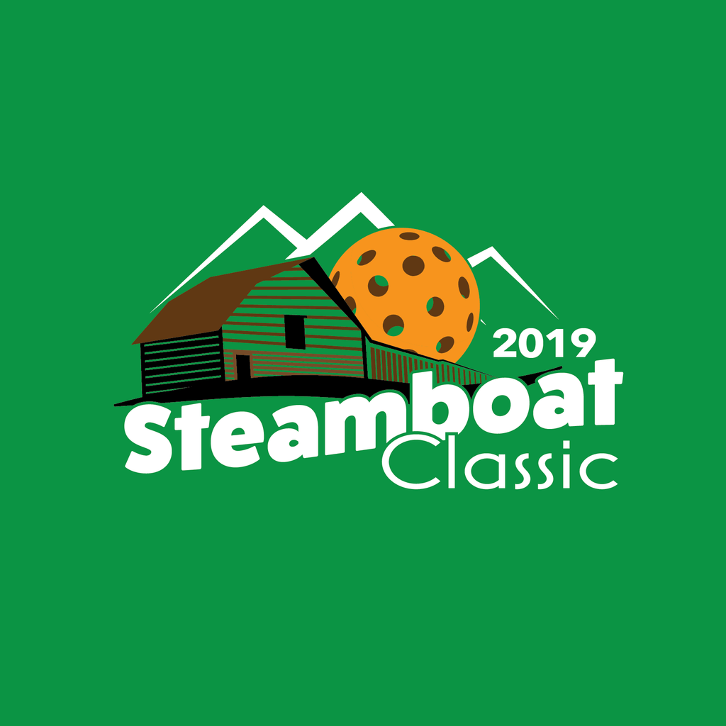 Steamboat Classic Tournament Shirt