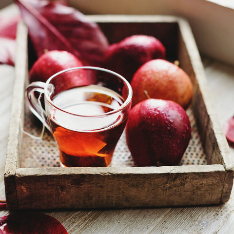 Kentucky Spiced Cider